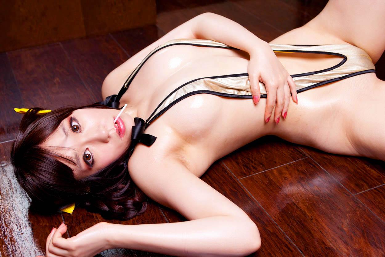 (Cosplay) [HERESY (Ringo Mitsuki 林檎蜜紀)] Cat & Papillon キャット&パピヨン (DoA) [254P30MB] 08180