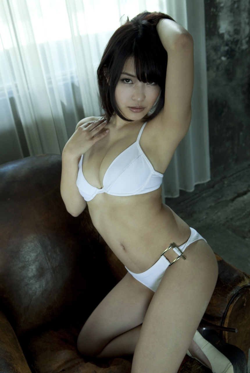 [Image.tv] 2012.06 Asuka Kishi 岸明日香 - White Swan 01 [31P58MB] - Girlsdelta