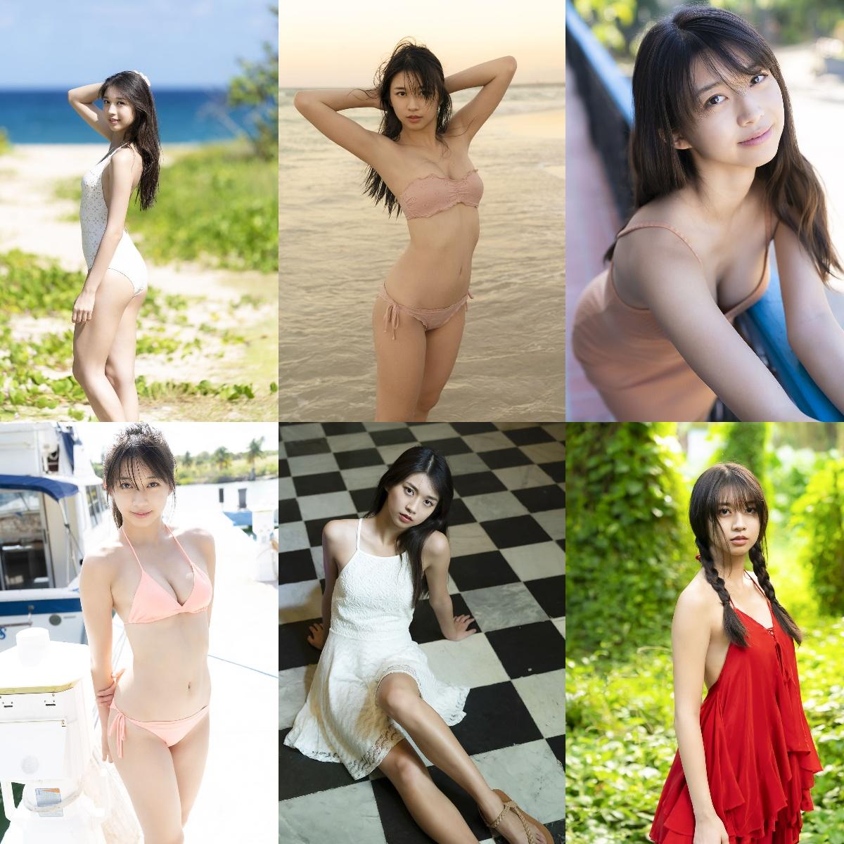 [Hello! Project Digital Books] Vol.205 Maria Makino 牧野真莉愛 (2021-07)