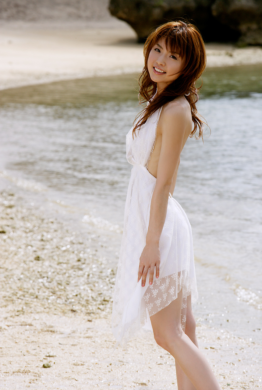 [Image.tv] Aya Nakata 中田彩 - Unbelievable! (2007.08.24) [41P14MB] - idols
