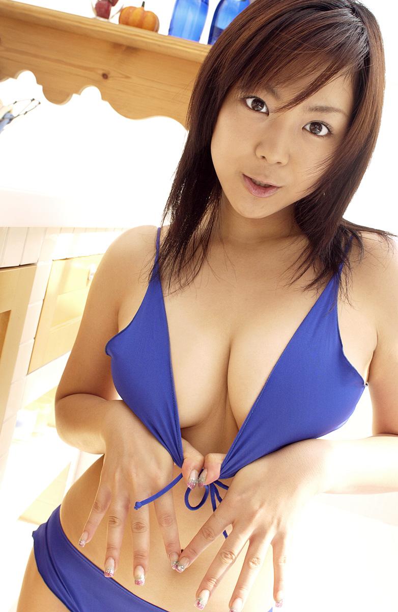 [HF] Sayaka Numajiri ~ DGC No.35 [8.16 Mb]