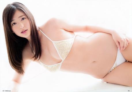 [DVD Dream] 2014.08 (村上友梨)