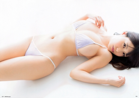 [DVD Dream] 2014.12 (岸明日香)