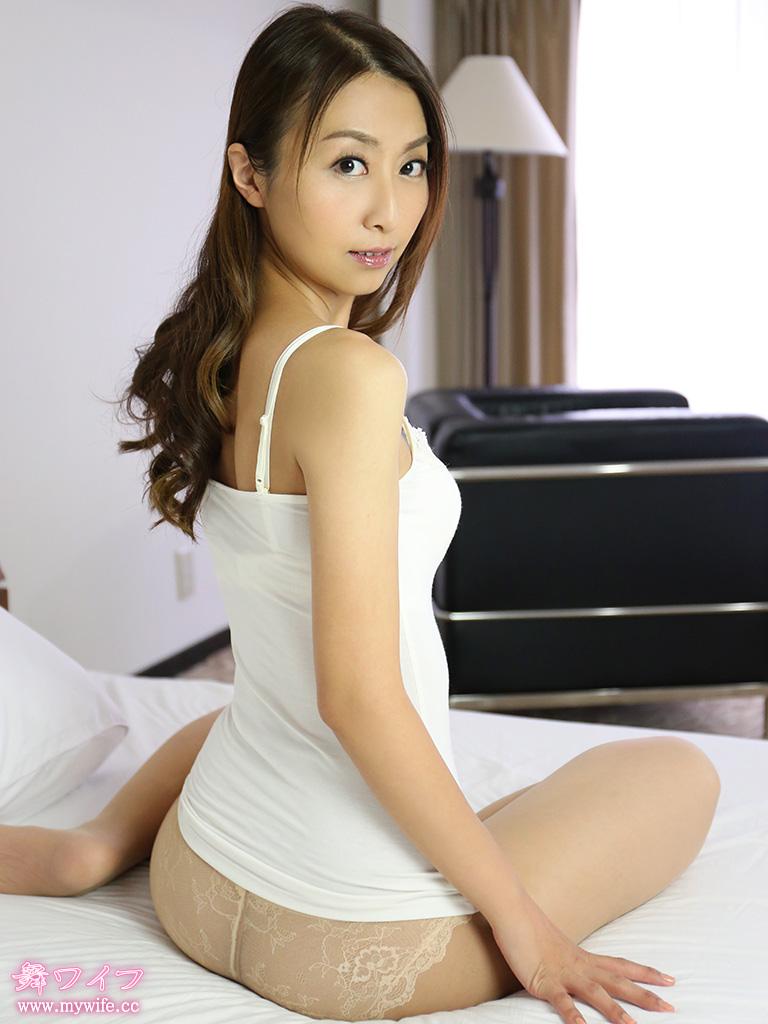 [Mywife] No.00656 広瀬 詩織 Shiori Hirose 再會篇 [45P8.18MB]
