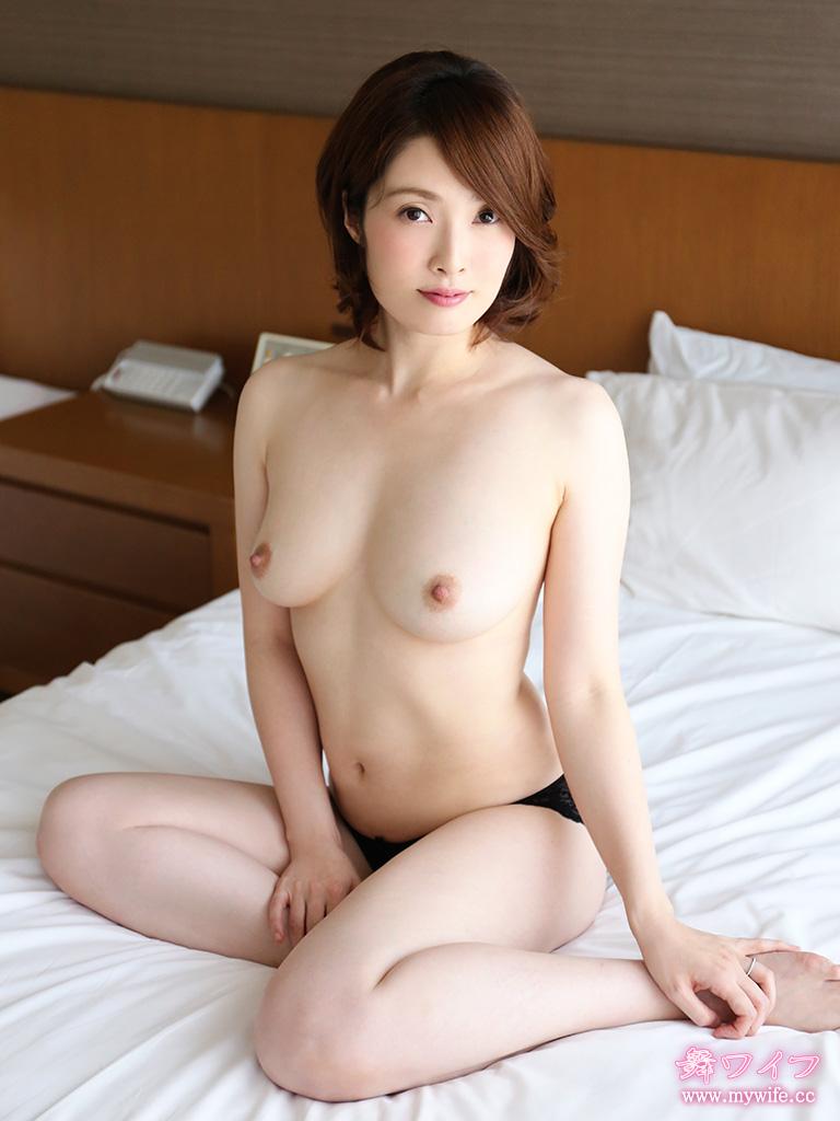 [Mywife] No.00654 及川 朋子 Tomoko Oikawa 再會篇 [45P7.76MB]