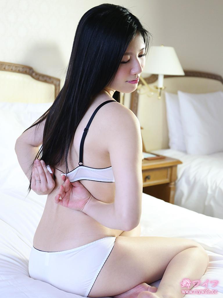 [Mywife] No.00665 藤田 真紀 Maki Fujita 再會篇[30P5.2MB] 011-jpg