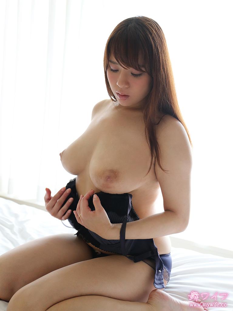 [Mywife] No.00659 島谷 悠 Yuu Shimatani 再會篇 [45P8.06MB]