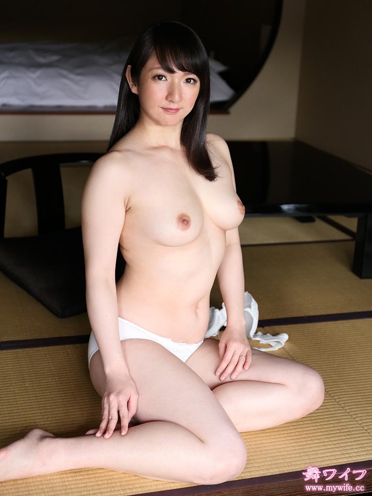[Mywife] No.00663 並木 千里 Chisato Namiki  再會篇 [30P5.89MB] 012-jpg