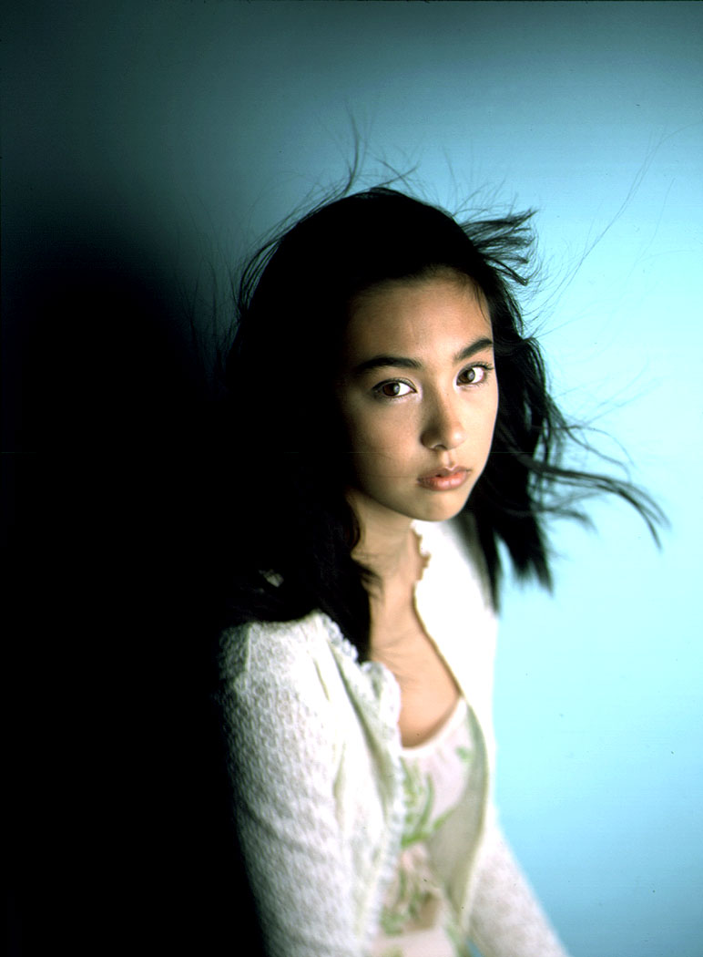 01la-jpg [N/S Eyes] 1999.11.23 SF No.034 Kazue Fukiishi 吹石一惠 [16P1MB]