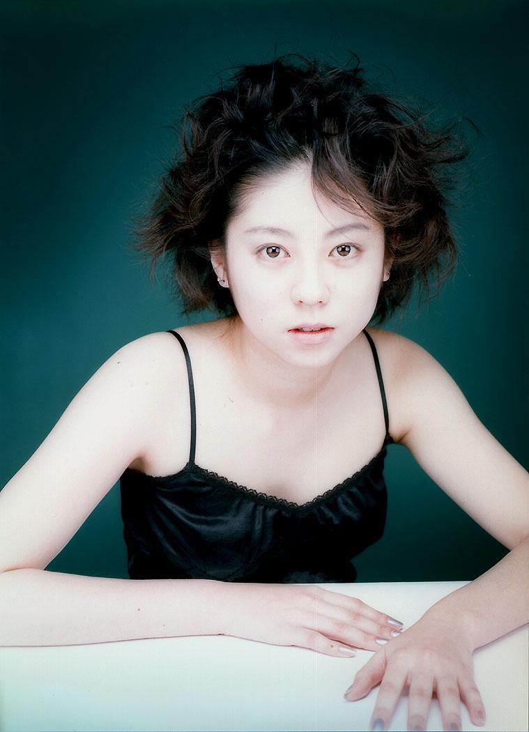 01la-jpg [N/S Eyes] 1999.11.30 SF No.035 Mami Kurosaka 黒坂真美 [15P1MB]
