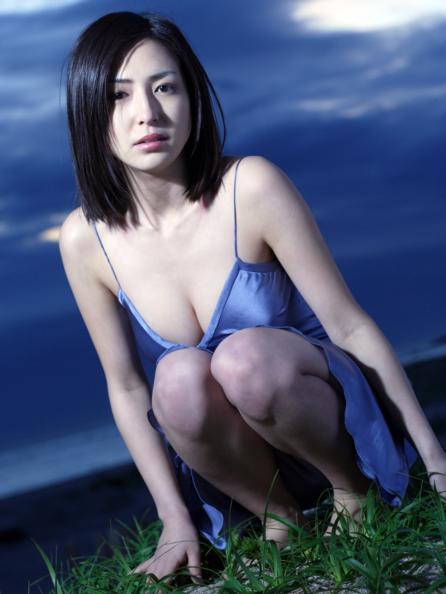 Meguru Ishii - Graphy.tv 石井めぐる [2008.08][12.8 MB]Real Street Angels