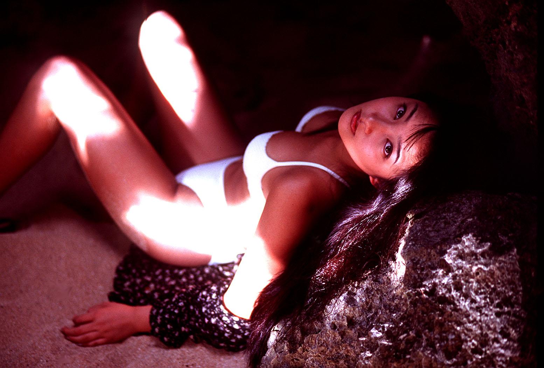 [N/S Eyes] 1999.08.03 SF No.018 Mariya Yamada 山田玛利亚 [64P11MB] 02la-jpg