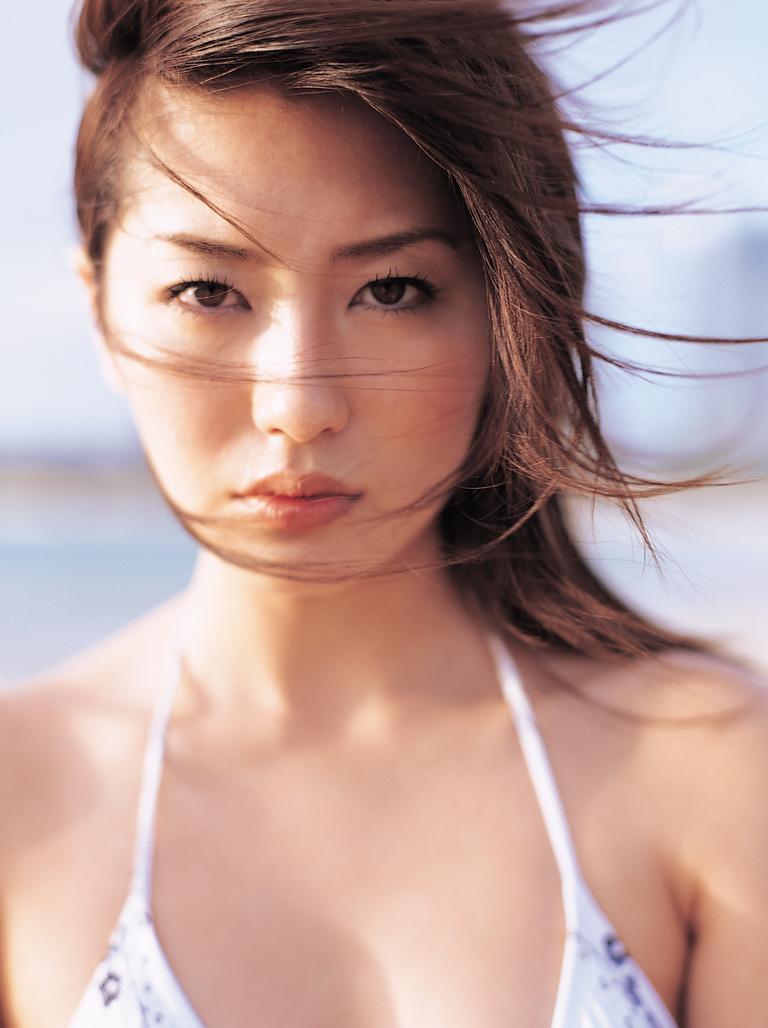 [iP!] Haruna Yabuki 矢吹春奈- Pickup Girls (2004.06) [31P17MB]