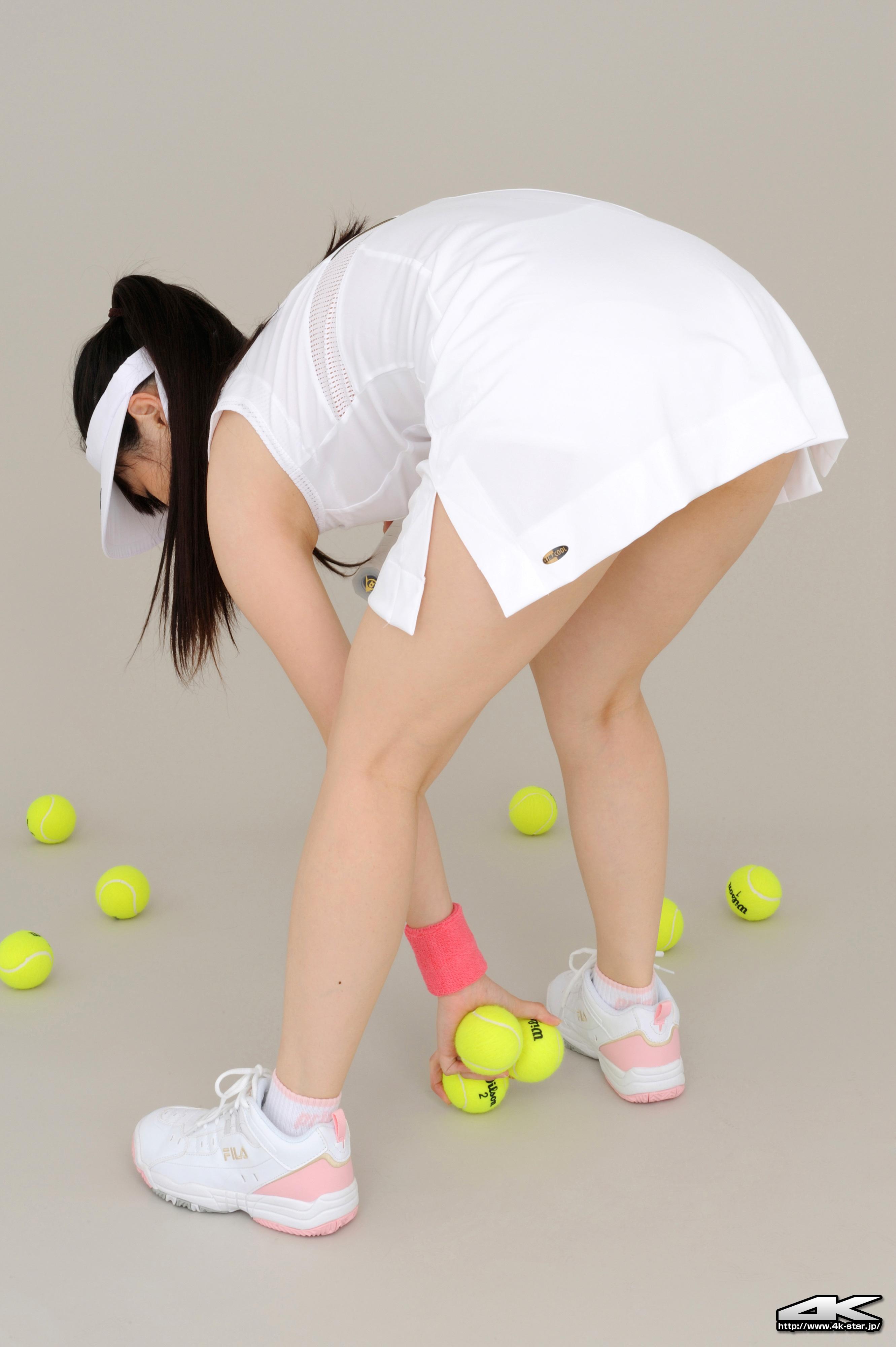 """886-jpg [4K-STAR] 2017-05-01 No.00886 Asuka """"Karuizawa tennis club 2"""" 「軽井沢テニス倶楽部2」 [160.5 Mb]"""