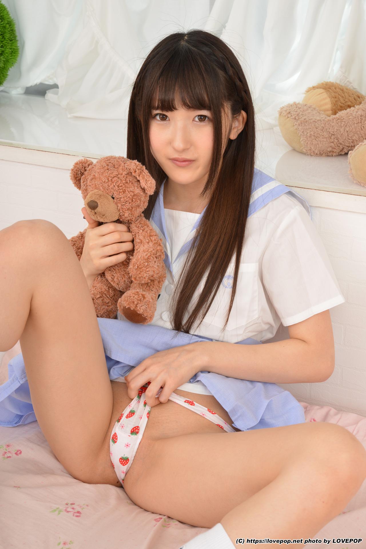 [LOVEPOP] Hono Ukumori 鵜久森ほの Photoset 01 [48.3 Mb] sexy girls image jav