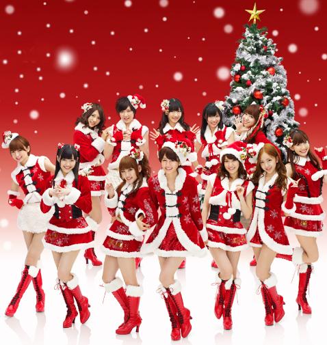 10d AKB48++Xmas+.