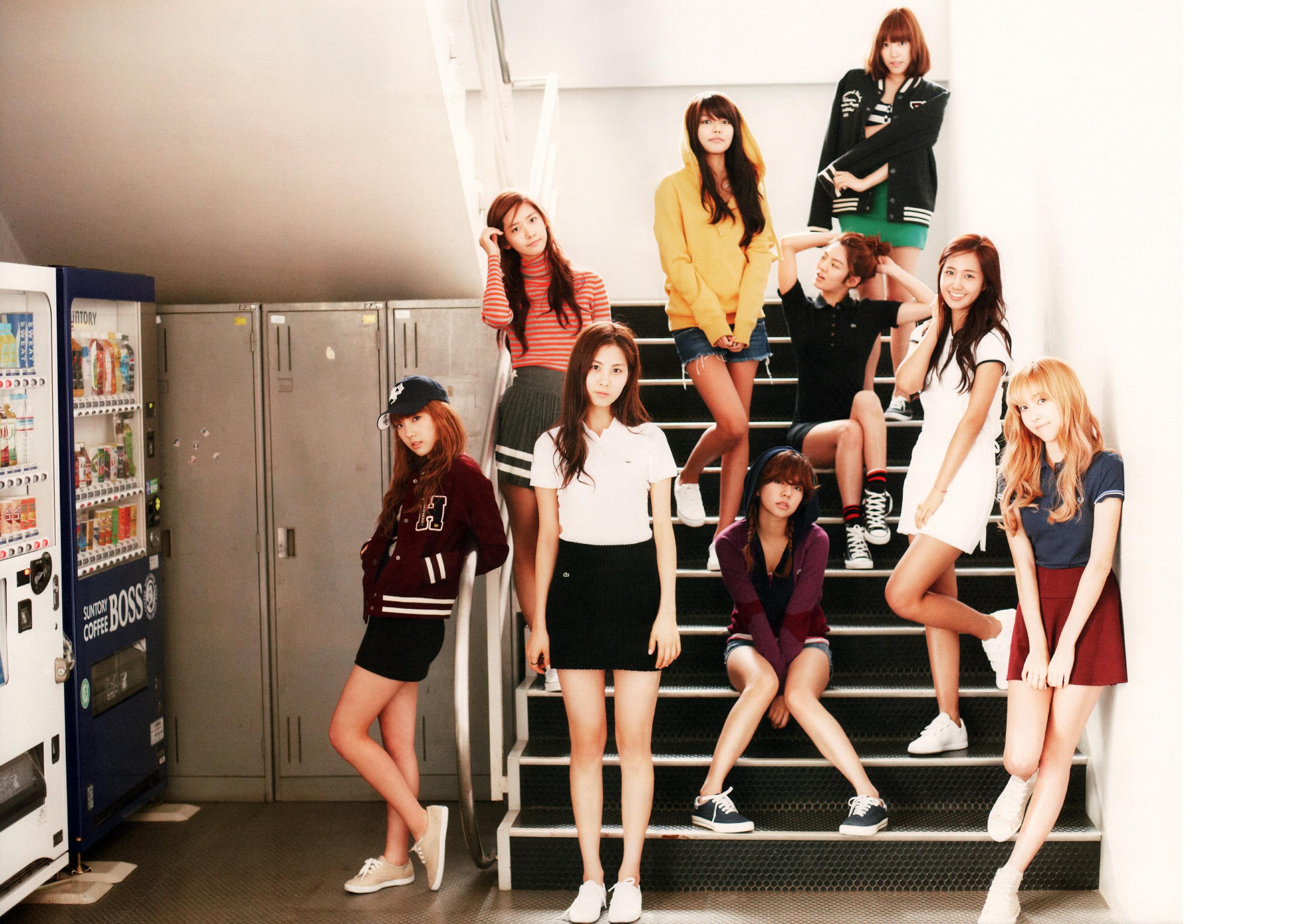 [PB] Girls' Generation 少女時代 - 少女 In Tokyo (2010.06.07) (255P/213.8MB) 001-jpg