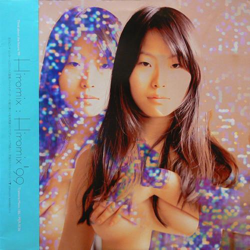 20170811.0909.2 Hiromix - Hiromix '99 (1999) cover.