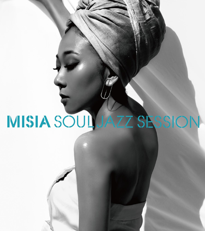 20170811.0909.3 MISIA - Soul Jazz Session (M4A) cover.