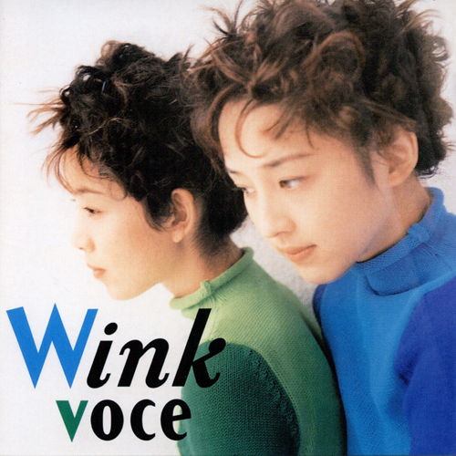 20180112.0047.3 Wink - voce (1994) (Remastered 2014) (FLAC) cover.