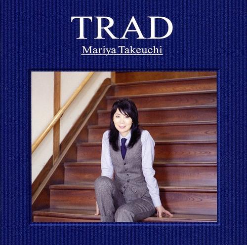 20180711.0415.1 Mariya Takeuchi - Trad (2014) (DVD) (JPOP.ru) cover.