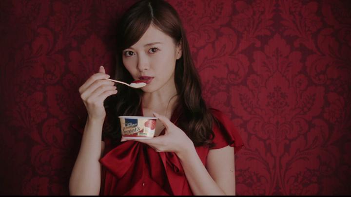20180715.0833.5 Nogizaka46 - Meiji Sweet's (Kokuhaku ver.) (CM) (2018.06.15) (JPOP.ru).