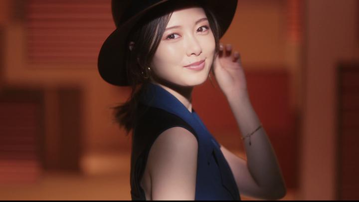 20180827.1903.4 Mai Shiraishi - Shiseido Maquillage (Brown of Fate ver.) (CM) (JPOP.ru).ts.