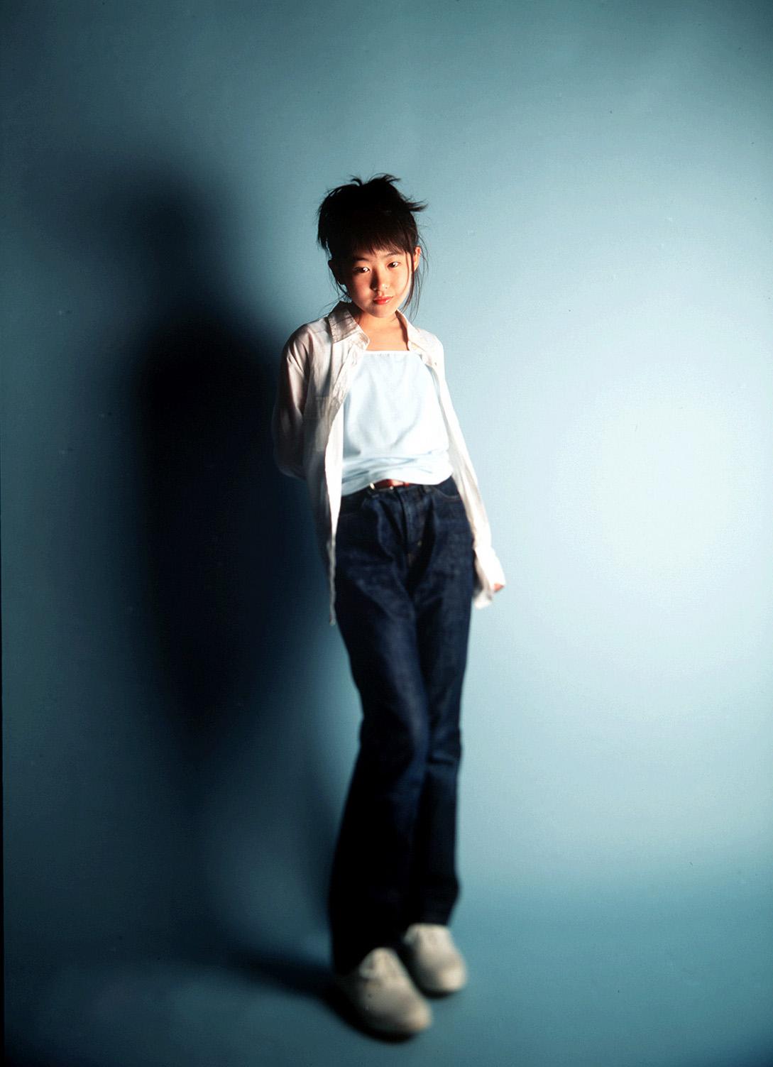 [N/S Eyes] 1999.05.18 SF No.008 Aki Maeda 前田亜季 [46P8MB] 21lb-jpg