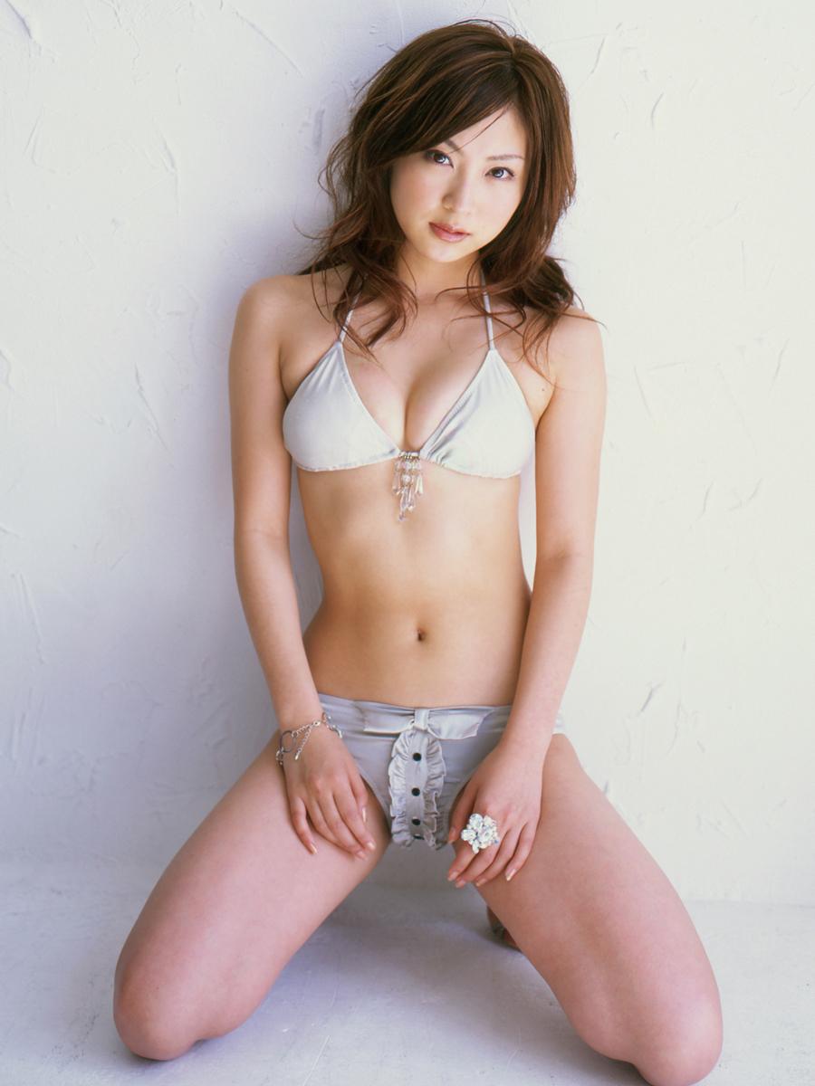 [Graphy.tv] 2007.07 Natsuko Tatsumi 辰巳奈都子 - ~蠱惑~ [30P20MB]