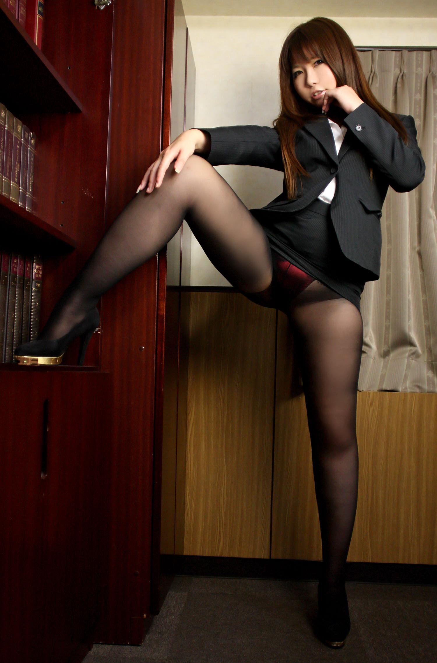 [Higurashi Kikaku 日暮企画 (Rin Higurashi 日暮りん)] OLおさぼりデイユース (Office Lady) [452P972MB]