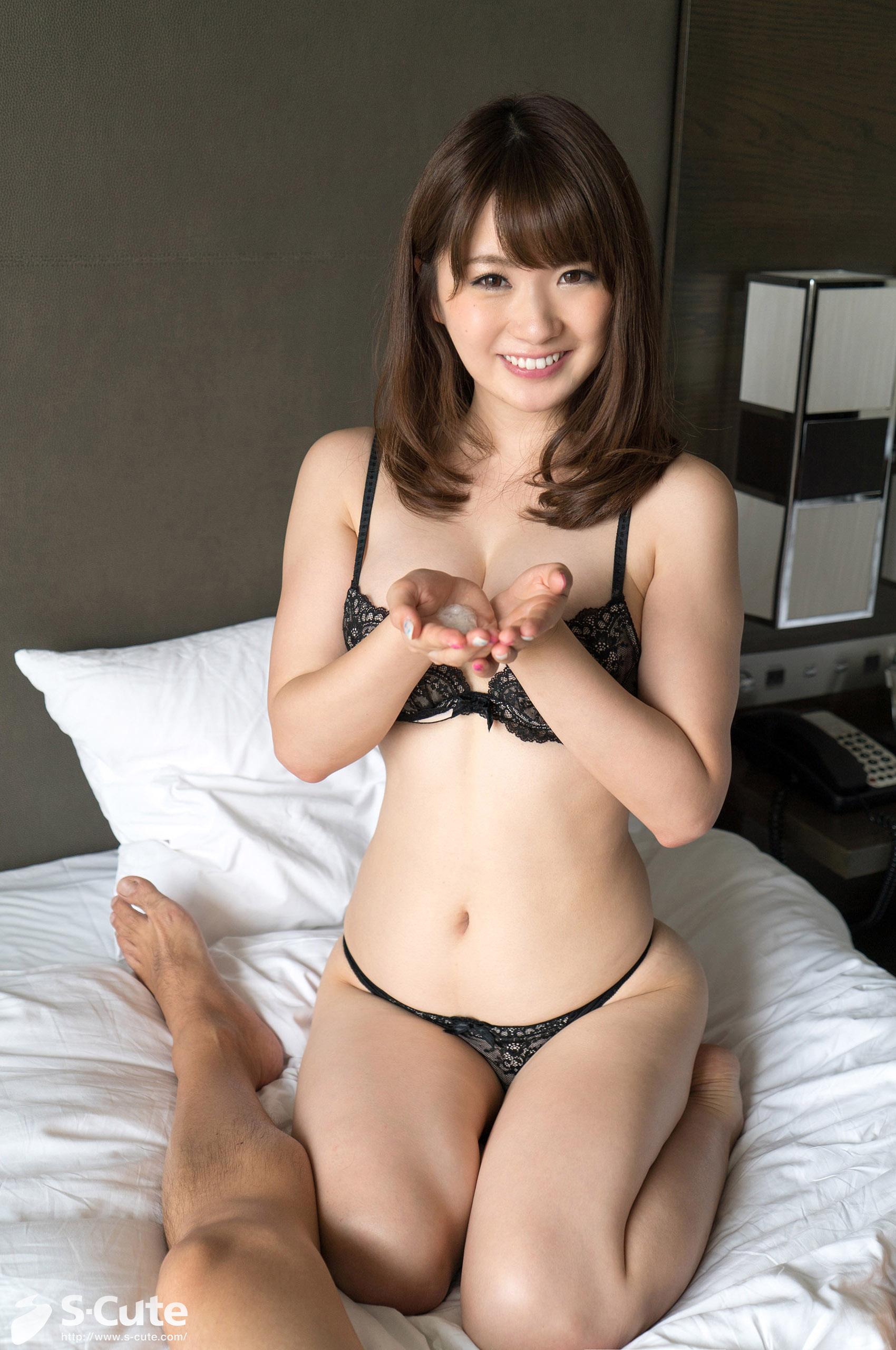 [S-Cute] 421 Yui #2 じっくり奥まで咥える丁寧 [8.8 MB]
