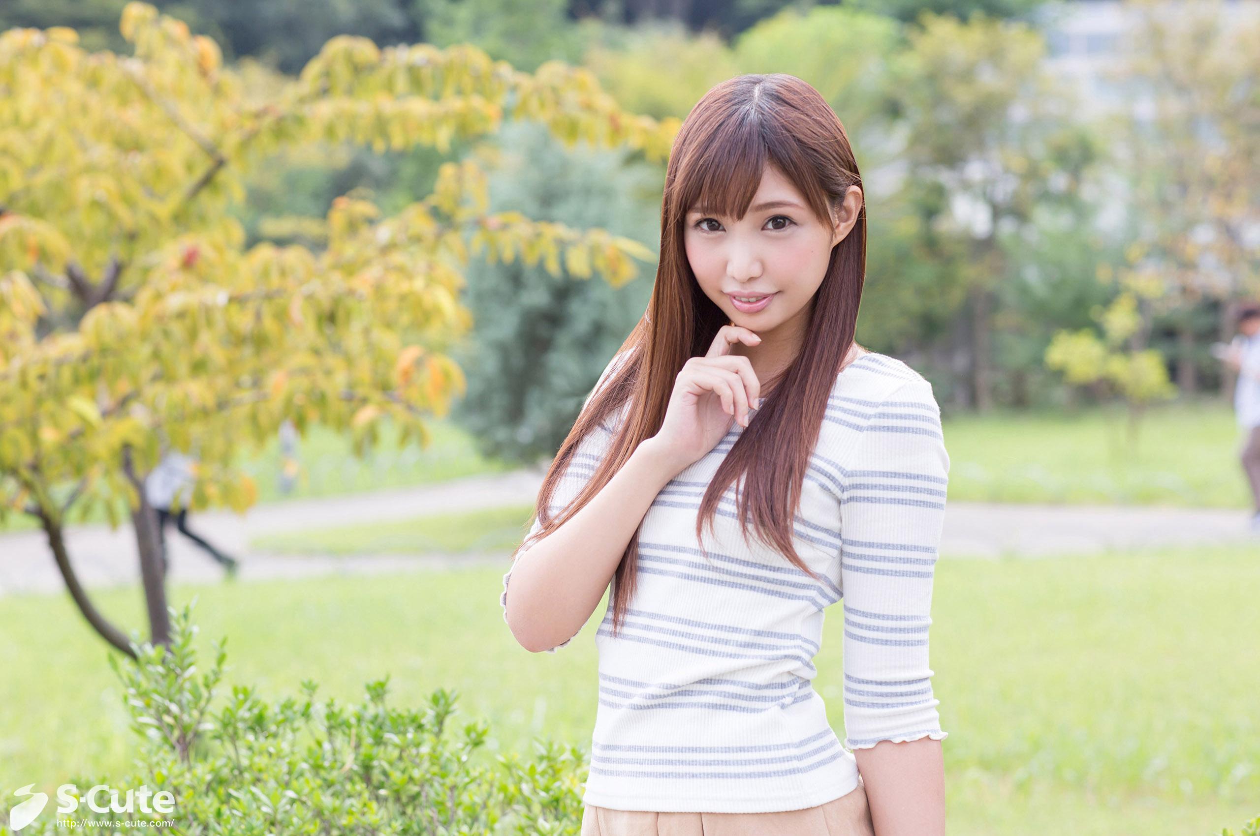 [S-Cute] 2017.01.04 No.493 Nao #1 照れ屋彼女積極的H [47P21.94MB] 493_nao_01-001-jpg