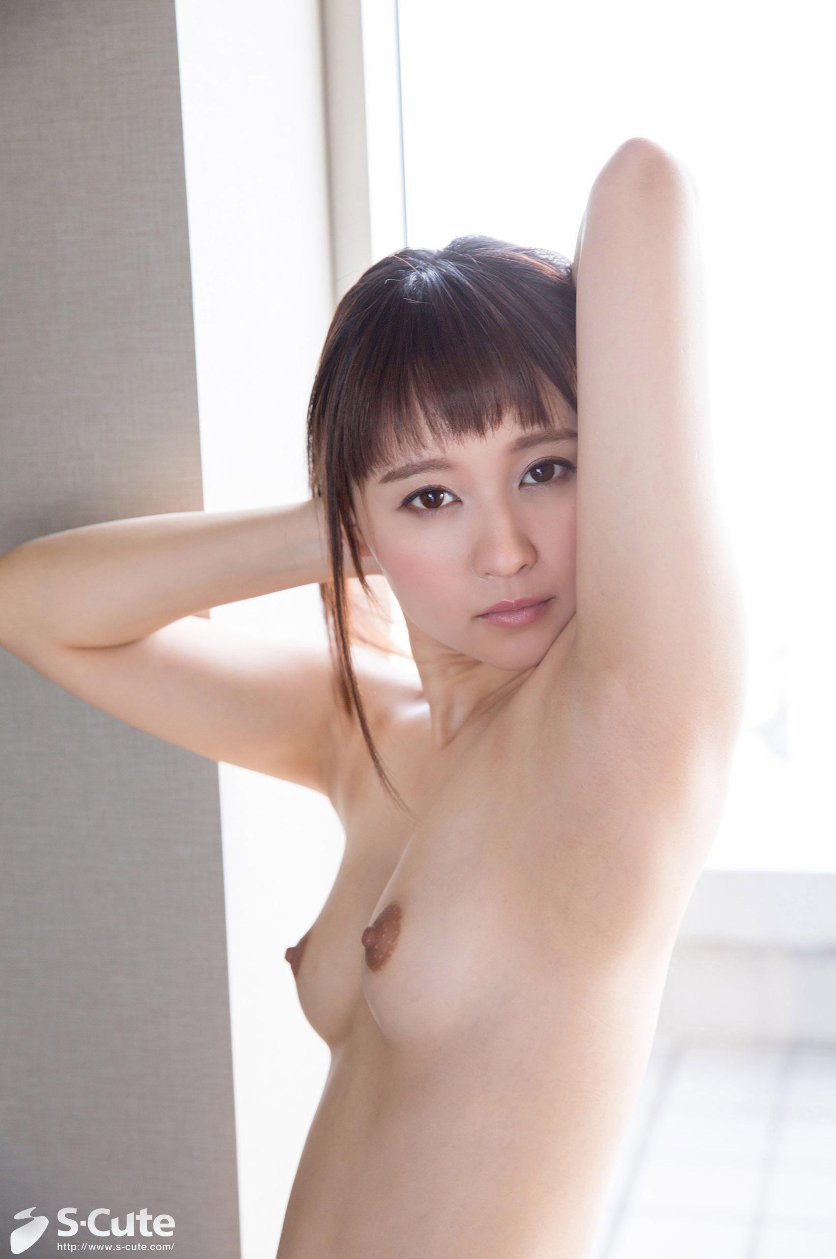 [S-Cute] 2017-03-18 498 Yura #2 全身で感じるH、ぬくもり感じるH [53P27MB]Real Street Angels