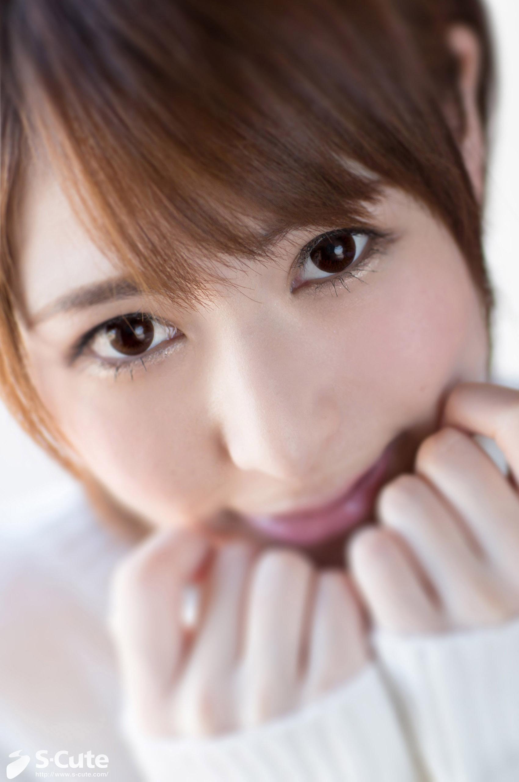 [S-Cute] 2017.05.22 No.514_Miyuki #2 言葉より身体で感じる感覚的なセックス [52P23.4M]