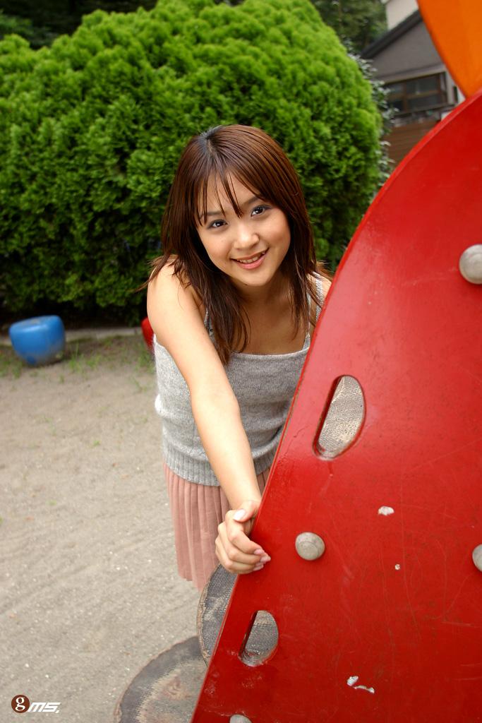 [@misty] girl 047 mihiro