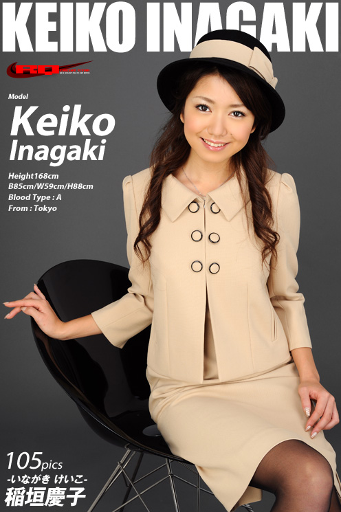 "[RQ-STAR] 2017-04-28 NO.01554 稲垣慶子 Keiko Inagaki 『エレベーターガール』 ""Elevator Girl"" [267.1 Mb]"