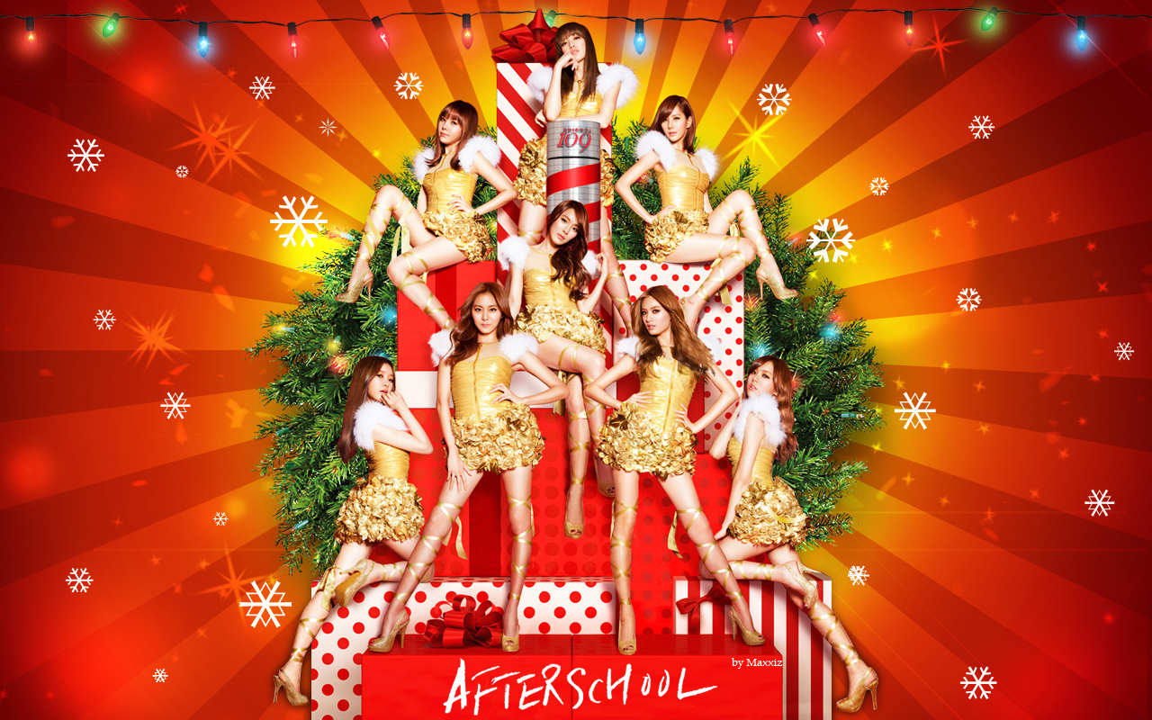 After_School_Christmas.