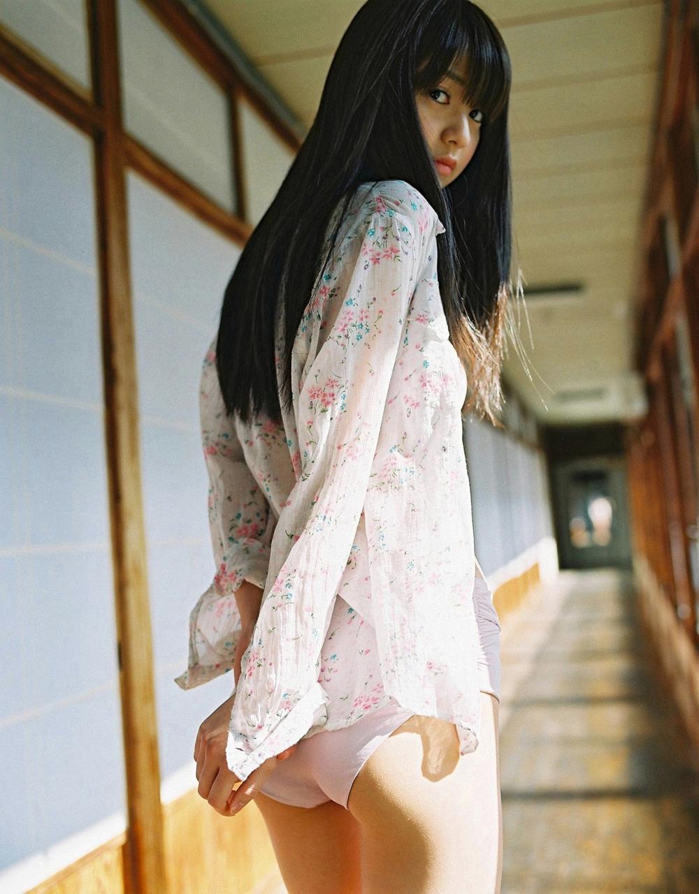 [WPB-net] Extra EX04 Rina Aizawa [36.1MB] - idols