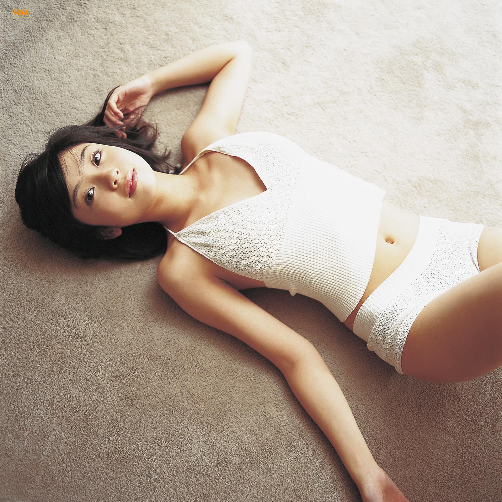 an019-jpg Nana Akiyama - Bomb.tv 秋山奈々 08110