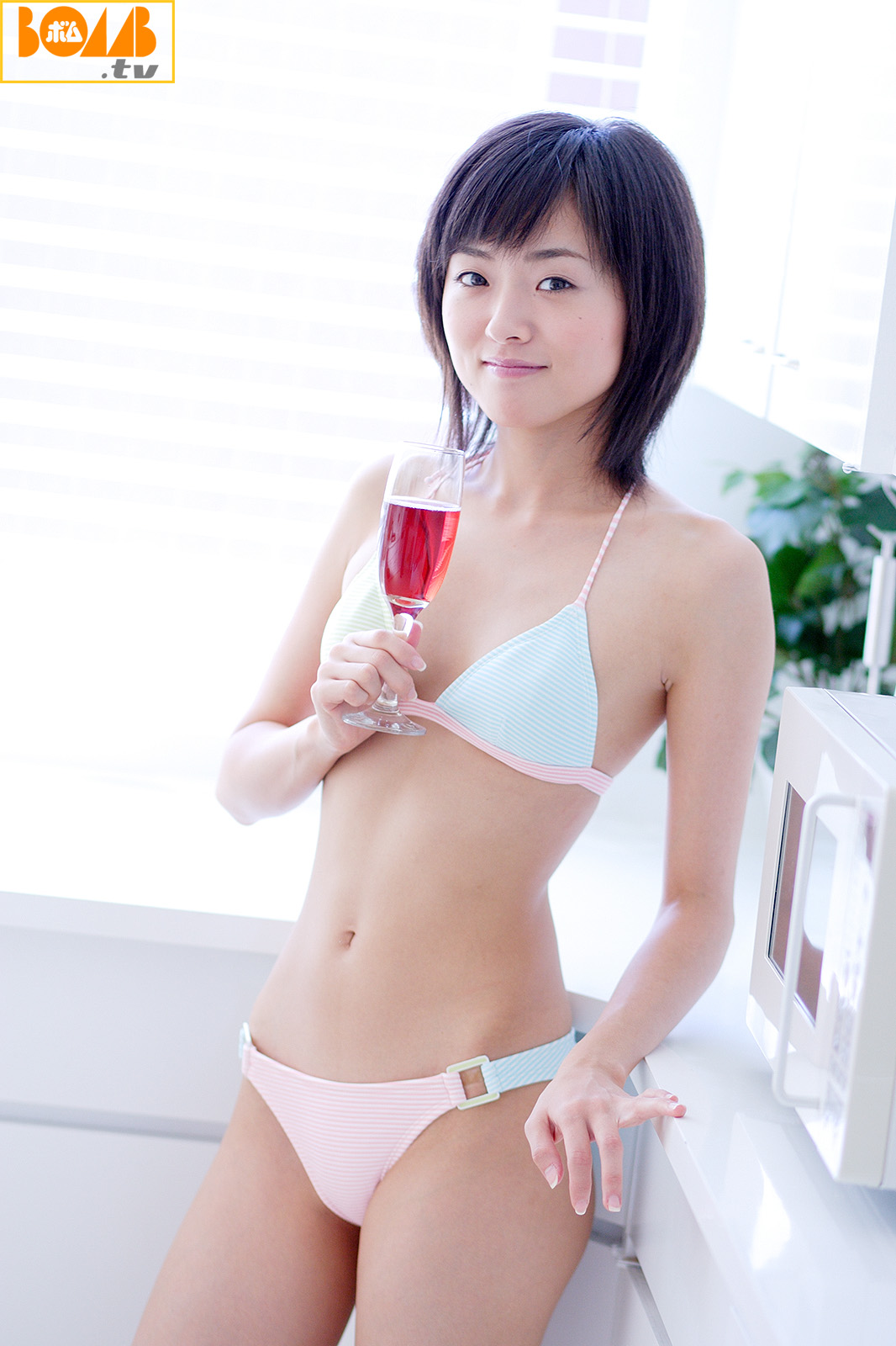 [bomb.tv] 2005-11 Channel B - Asagi Kudo 工藤あさぎ