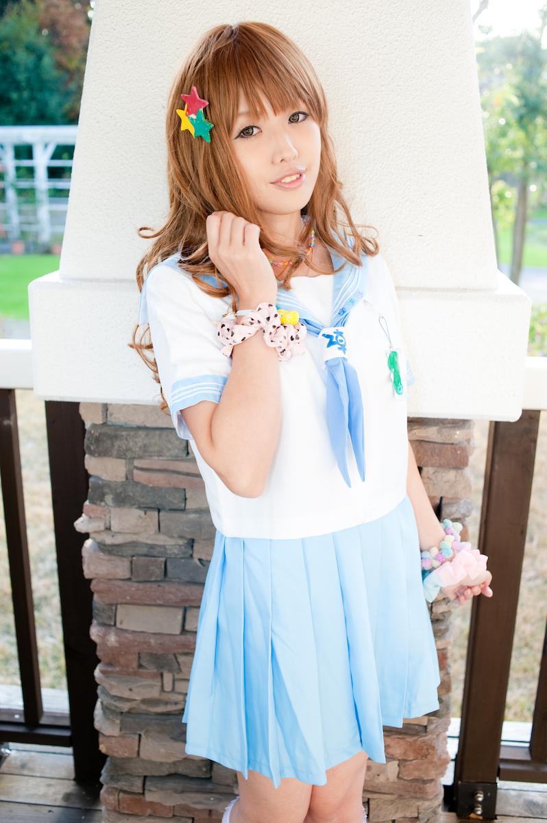 (Cosplay) [Glossy Rabbit (Tsuyato 艶兎)] KIRARIN MYSTAR☆CUTIE (The iDOLM@STER) [518P542MB]