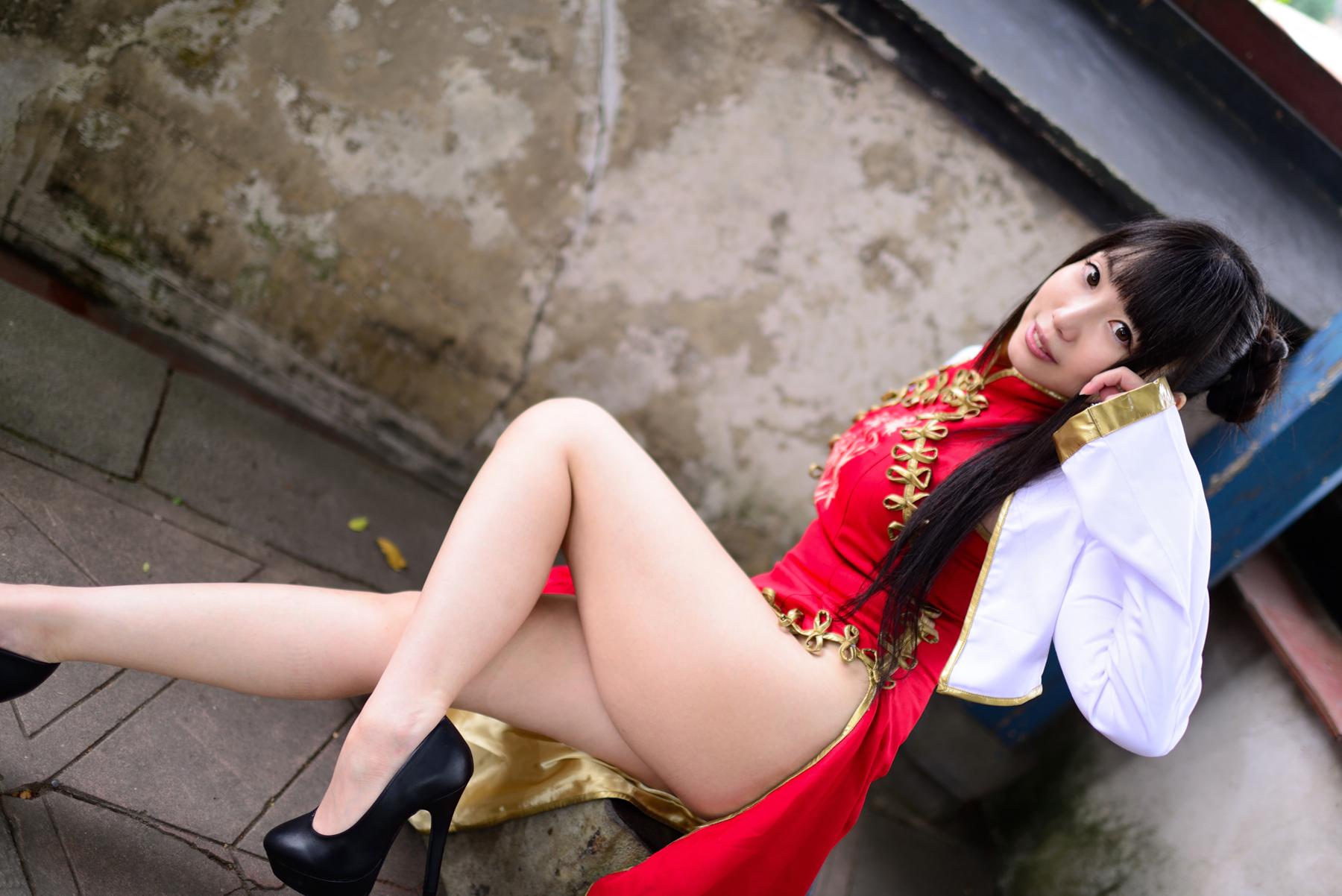 [Sugar*Myuku しゅがー*みゅく (Tenshi Myu 天使みゅ。)] Myutto China! みゅっとチャイナ! [471P629MB] dcs_1036-jpg