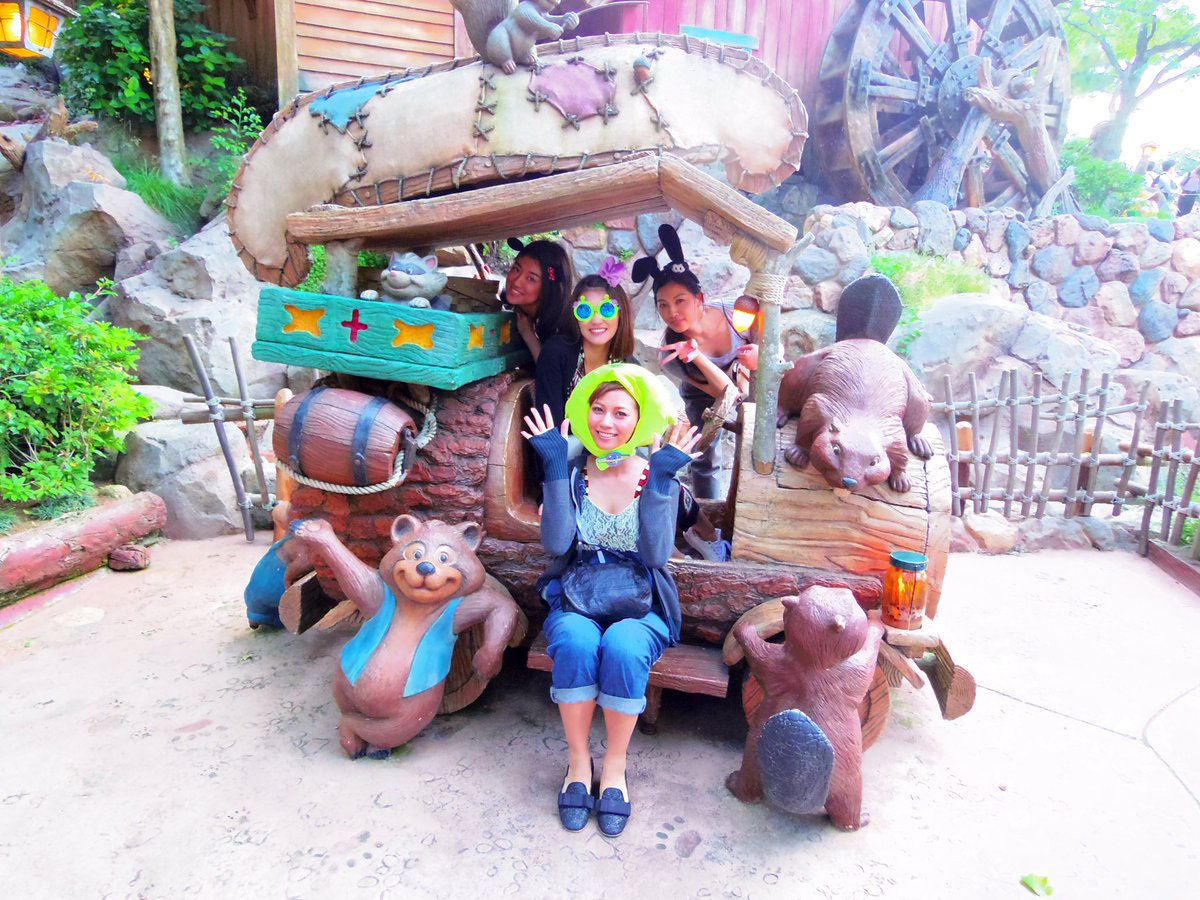 Disneyland 5th July 2016-2.jpg