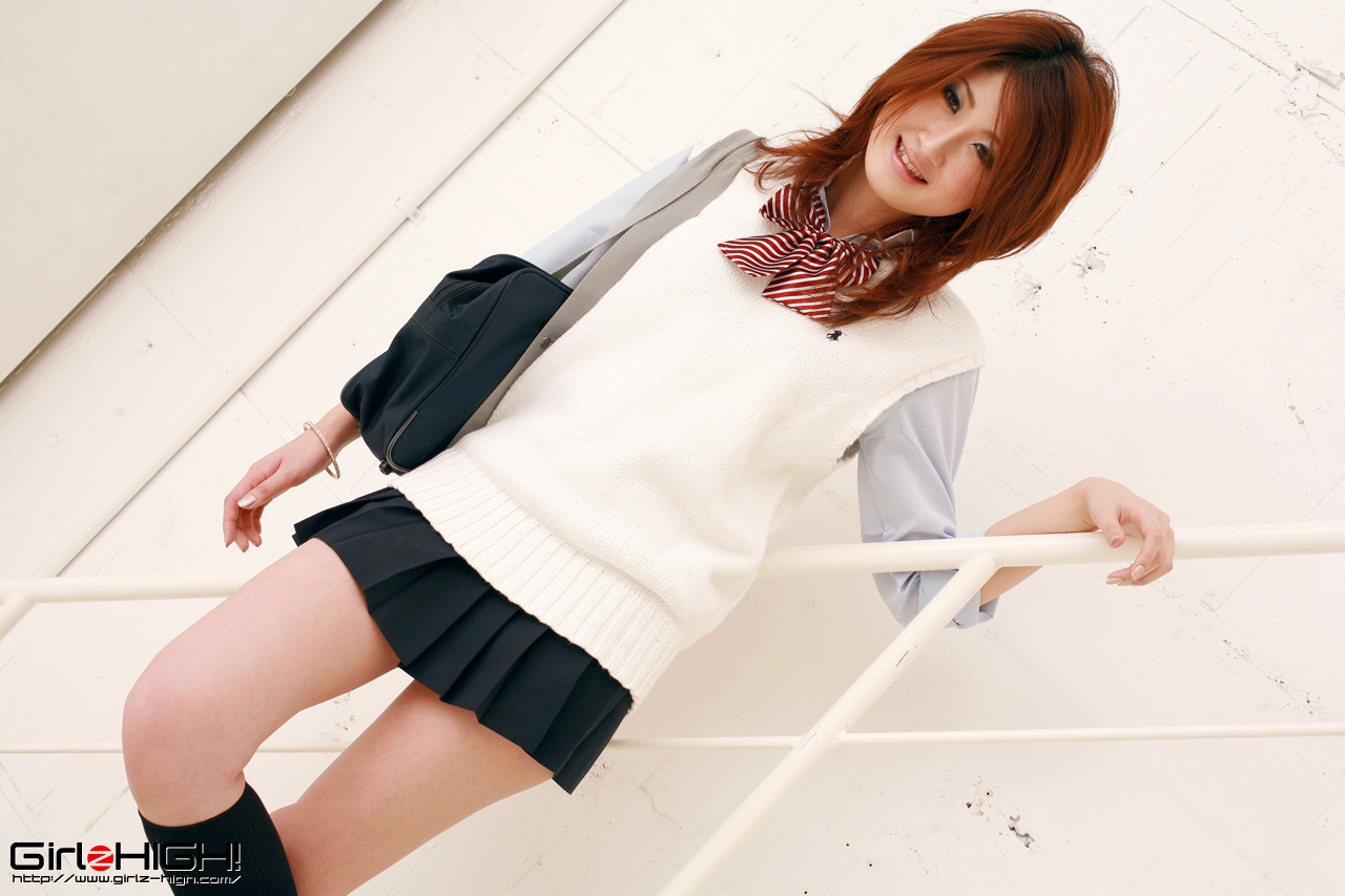 [Girlz HIGH] Itsuki tachibana