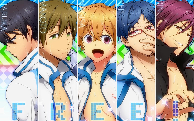 hazuki.nagisa.matsuoka.rin.nanase.haruka.ryugazaki.rei.tachibana.makoto.Free!.Iwatobi.Swim.Club.jpg
