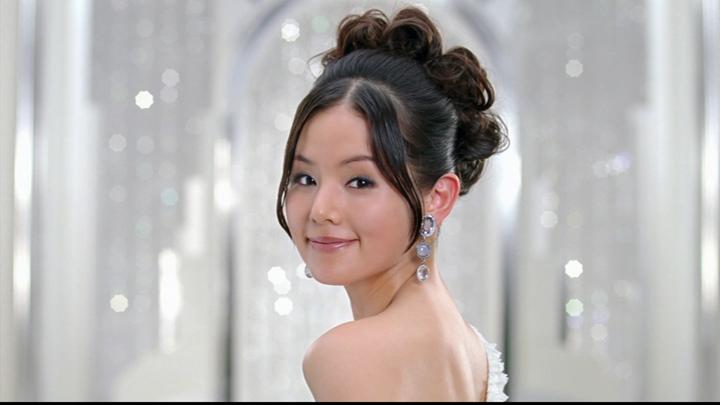 Konishi Manami - Sunstar VO5 Super keep hair spray (CM) (JPOP.ru).ts.