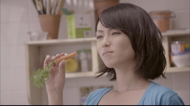 Kyoko Fukada - Menard Facial Salon (CM) (JPOP.ru).