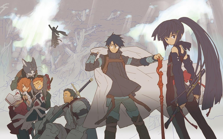 Log-Horizon-characters-shiroe-naotsugu-akatsuki-nyanta-touya-minori-1440x900.jpg
