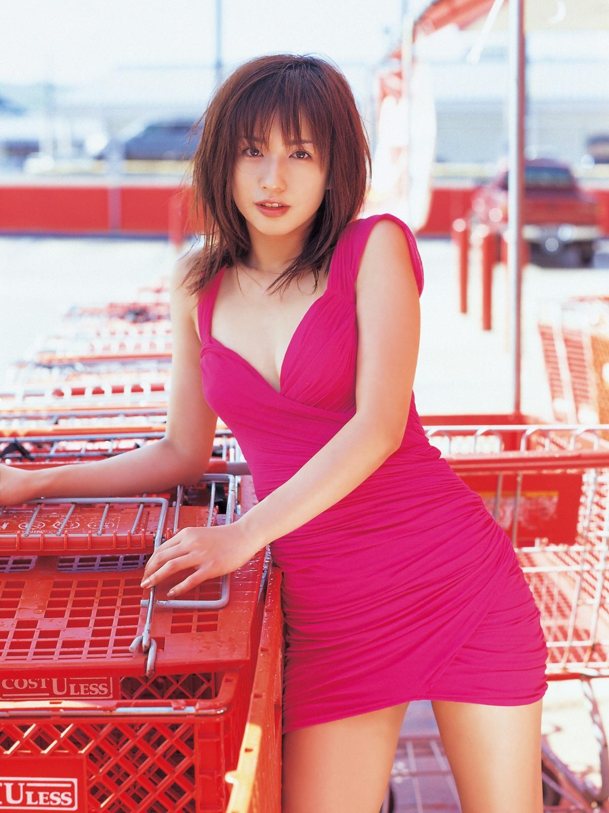 [HF/UPL] Maomi Yuuki - Sabra.net 優木まおみ [2008.03][28.0 MB] hfupl 07280