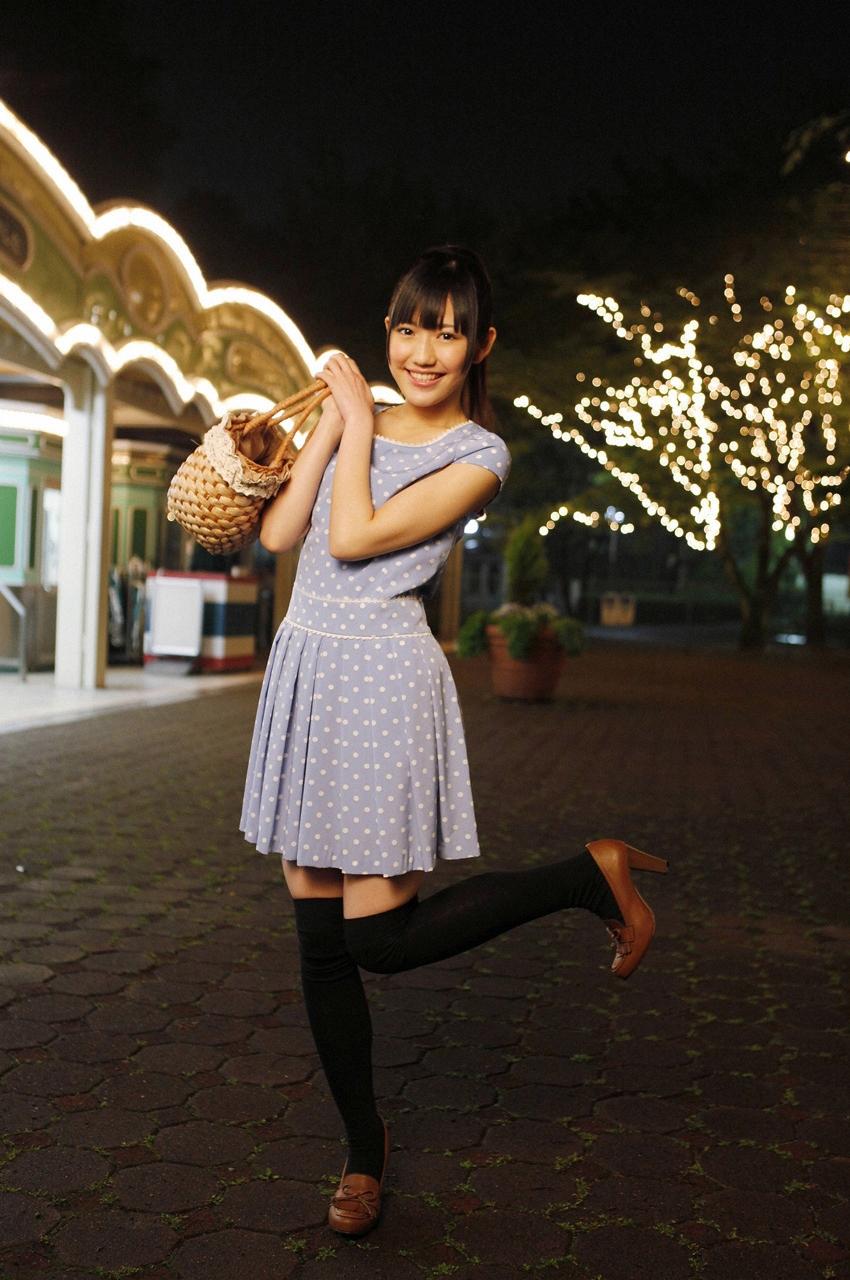 [WU] [VYJ] No.112 渡辺麻友 Watanabe Mayu [21P+2WP16.98MB]